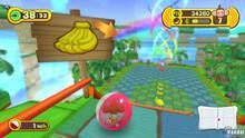 Pantalla Super Monkey Ball Step and Roll