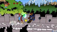 Imagen 6 de Los Tres Mosqueteros: ¡Uno para todos! WiiW