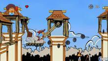 Imagen 5 de Los Tres Mosqueteros: ¡Uno para todos! WiiW