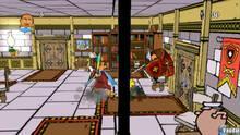 Imagen 4 de Los Tres Mosqueteros: ¡Uno para todos! WiiW