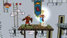 Imagen 2 de Los Tres Mosqueteros: ¡Uno para todos! WiiW