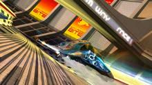 Pantalla Wipeout HD Fury