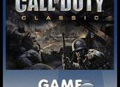 Call of Duty Classic PSN