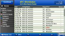 Imagen Football Manager 2010