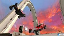 Imagen 20 de TrackMania Wii