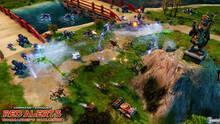 Imagen 5 de Command & Conquer Red Alert 3: Commander's Challenge PSN