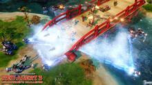 Imagen 3 de Command & Conquer Red Alert 3: Commander's Challenge PSN