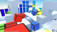 Imagen 4 de Rubik's Puzzle Galaxy: Rush WiiW