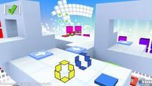 Imagen 3 de Rubik's Puzzle Galaxy: Rush WiiW