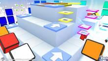 Imagen 2 de Rubik's Puzzle Galaxy: Rush WiiW