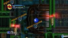 Pantalla Sonic the Hedgehog 4: Episode 1 XBLA