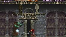 Castlevania the Adventure Rebirth WiiW