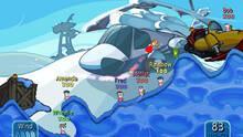 Imagen 8 de Worms: Battle Islands