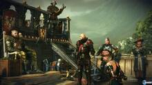 Imagen 94 de The Witcher 2: Assassins of Kings Enhanced Edition