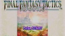 Imagen 13 de Final Fantasy Tactics Advance