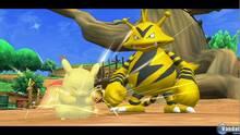 Imagen 25 de PokéPark: Pikachu's Big Adventure