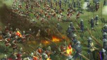 Pantalla HISTORY Great Battles Medieval