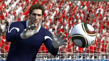 Imagen 73 de FIFA 11