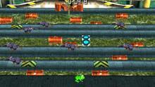 Imagen Frogger Returns WiiW