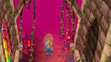 Imagen 23 de Little Red Riding Hood's Zombie BBQ DSiW