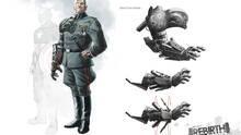 Pantalla Capitán América: Supersoldado