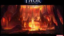 Pantalla Thor: Dios del Trueno
