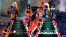 Imagen Guitar Hero: Warriors of Rock
