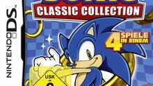 Imagen Sonic Classic Collection