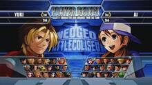 Imagen 2 de Neo Geo Battle Colisseum XBLA