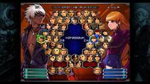 Imagen 2 de The King of Fighters 2002 Unlimited Match XBLA