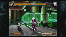 Imagen 3 de The King of Fighters 2002 Unlimited Match XBLA