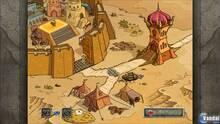 Pantalla Puzzle Chronicles XBLA