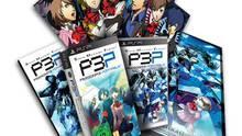 Imagen 12 de Persona 3 Portable