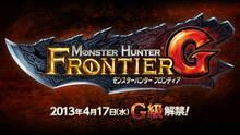 Imagen 1 de Monster Hunter Frontier