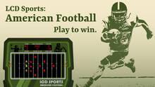 Imagen 6 de LCD Sports: American Football