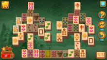 Imagen 4 de Mahjong Fest: Winterland