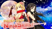 Imagen 3 de Moe! Ninja Girls