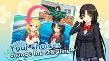 Imagen 4 de Moe! Ninja Girls