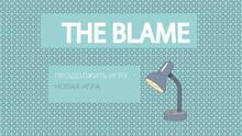 Imagen 1 de The Blame
