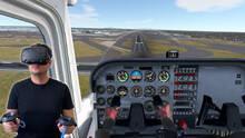 Imagen 3 de VR Flight Simulator New York - Cessna