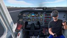 Imagen 4 de VR Flight Simulator New York - Cessna
