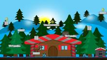 Imagen 1 de Where is Santa?