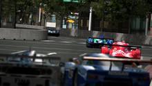 Pantalla Gran Turismo 4