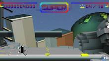 Imagen 2 de Bit.Trip Runner WiiW