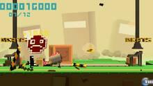 Imagen 3 de Bit.Trip Runner WiiW