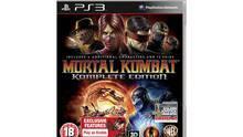 Imagen 97 de Mortal Kombat