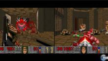Pantalla Doom II XBLA