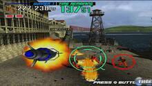Pantalla Gunblade NY & LA Machineguns Arcade Hits Pack