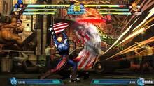 Pantalla Marvel vs. Capcom 3