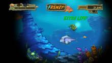 Pantalla Feeding Frenzy 2 PSN